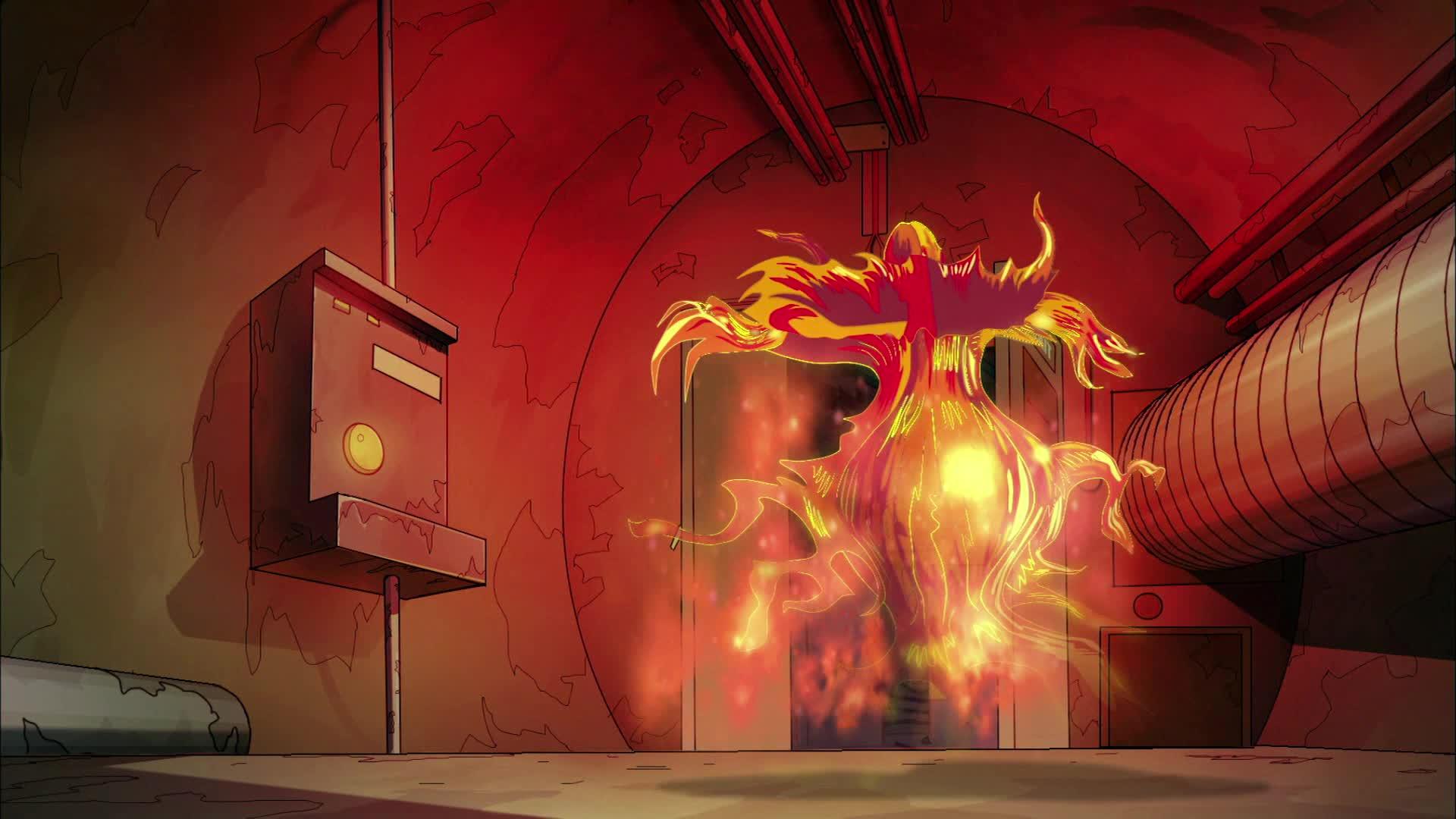 Вирус атакует Вирус атакует 3 серия Мощь Диомера