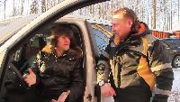 Властелин колес Сезон-1 Фольксваген Амарок