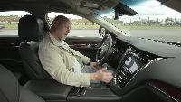 Властелин колес Сезон-1 Тест-драйв Cadillac CTS