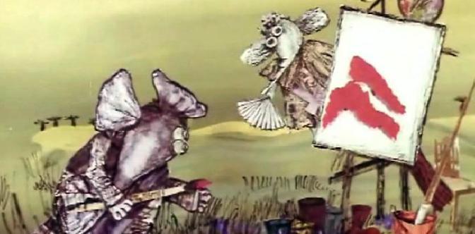 Война слонов и носорогов смотреть