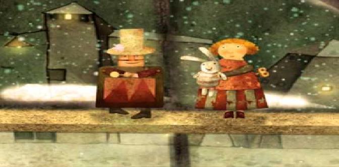 Волшебная лавка (Беларусьфильм, 2006) • Видеоняня ТВ смотреть