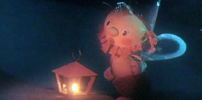 Волшебные фонарики смотреть