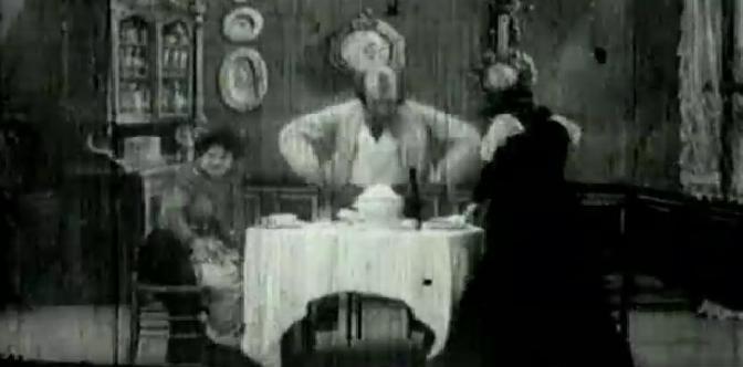 Волшебный стол смотреть