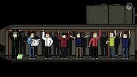 Восьмибитные истории (мультфильм) Сезон-1 Передайте, пожалуйста. Восьмибитные истории