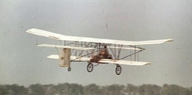 Воздухоплаватель смотреть