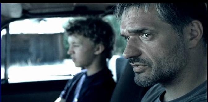 Возвращение (2003) смотреть