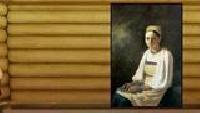 Всемирная картинная галерея Сезон-1 Алексей Венецианов. Художник русской души