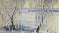 Всемирная картинная галерея Сезон-1 Игорь Грабарь. Сказка о красках природы