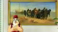 Всемирная картинная галерея Сезон-1 Илья Репин. Сказочная мозаика