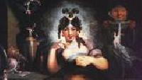 Всемирная картинная галерея Сезон-1 Иоганн Генрих Фюссли. Сон царицы эльфов