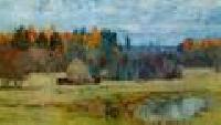Всемирная картинная галерея Сезон-1 Исаак Левитан. Времена года