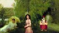 Всемирная картинная галерея Сезон-1 Иван Крамской. Сказка о красоте
