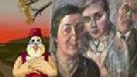 Всемирная картинная галерея Сезон-1 Кузьма Петров-Водкин. Мечта художника