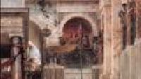 Всемирная картинная галерея Сезон-1 Лоуренс Альма-Тадема. Сказка о цветах и мраморе