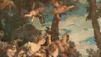 Всемирная картинная галерея Сезон-1 Паоло Веронезе. Что помнят камни
