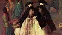 Всемирная картинная галерея Сезон-1 Пьетро Лонги. Прогулки по Венеции