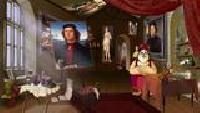 Всемирная картинная галерея Сезон-1 Пьетро Перуджино. Сказка об ангеле-хранителе