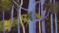 Всемирная картинная галерея Сезон-1 Поль Гоген. Сказка о поисках цвета