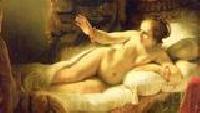 Всемирная картинная галерея Сезон-1 Рембрандт ван Рейн. Сказка о капризной принцессе