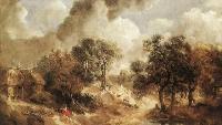 Всемирная картинная галерея Сезон-1 Томас Гейнсборо. Сказка о чудесном роднике