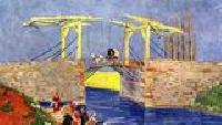 Всемирная картинная галерея Сезон-1 Винсент Ван Гог. Сказка о солнечном цветке