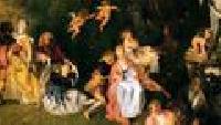 Всемирная картинная галерея Сезон-1 Жан Антуан Ватто. Сказка о Жаке и его волшебнице