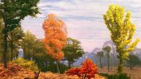 Всемирная картинная галерея Сезон-1 Жан Леон Жером. Сказка о верблюжонке Джамале
