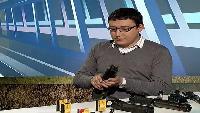 Выбор с прицелом Сезон-1 Электрошокеры