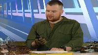 Выбор с прицелом Сезон-1 Тактические ножи
