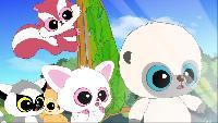 Юху и его друзья Сезон-1 До свидания, розовый дельфин!