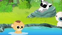 Юху и его друзья Сезон-1 Другой рай