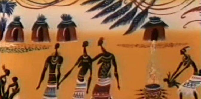 Закон племени смотреть