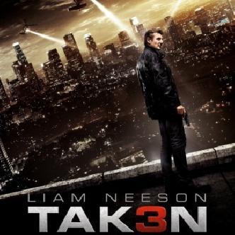 «Заложница 3» принесла Лиаму Нисону 20 миллионов смотреть