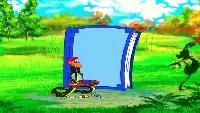 Заняття тітоньки сови Англійська абетка для дітей Англійська абетка для дітей - Літера G