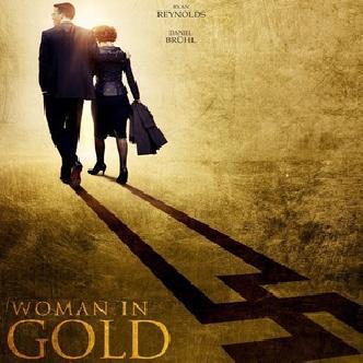 «Женщина в золотом» и  Райан Рейнольдс смотреть