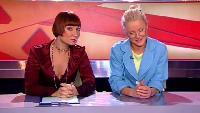 Женская лига Сезон 3 Парни, деньги, любовь: выпуск 5