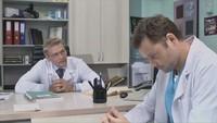 Женский доктор 1 сезон 13 серия. Украденное счастье