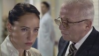 Женский доктор 1 сезон 16 серия. Давно прошедшее