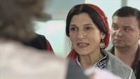 Женский доктор 1 сезон 33 серия. Цыганский романс