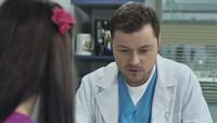 Женский доктор 1 сезон 39 серия. Что в имени тебе моем...