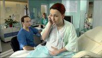 Женский доктор 2 сезон 79 серия. Телефон доверия