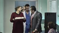 Женский доктор Сезон 2 Серия 20