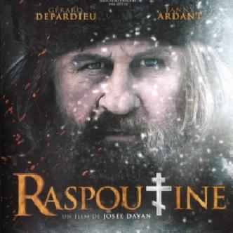 Жерар Депардье и его загадочный «Распутин» смотреть