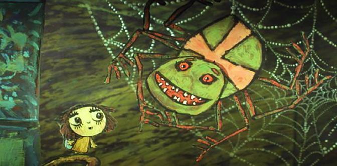 Жила-была последняя мушка (Беларусьфильм, 2009) • Видеоняня ТВ смотреть