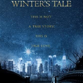 Зимняя фантазия Колина Фаррелла смотреть
