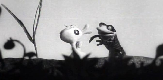 Знаменитый утенок Тим (1972) смотреть