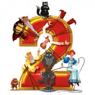 Знойный креатив от российских мультипликаторв: «Иван Царевич и Серый Волк 2» смотреть