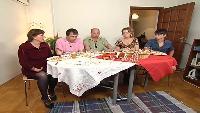 Званый ужин Сезон-3 Серия 101