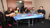 Званый ужин Сезон-3 Серия 11