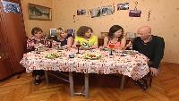 Званый ужин Сезон-3 Серия 111